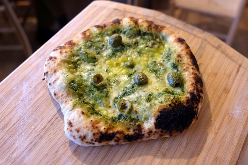 Pizza, level 2 – einföld engóð